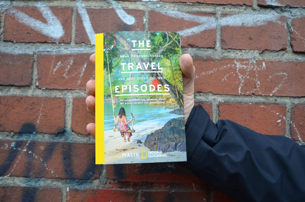 The Travel Episodes Buchcover